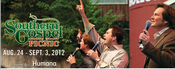 SDC Southern Gospel Picnic